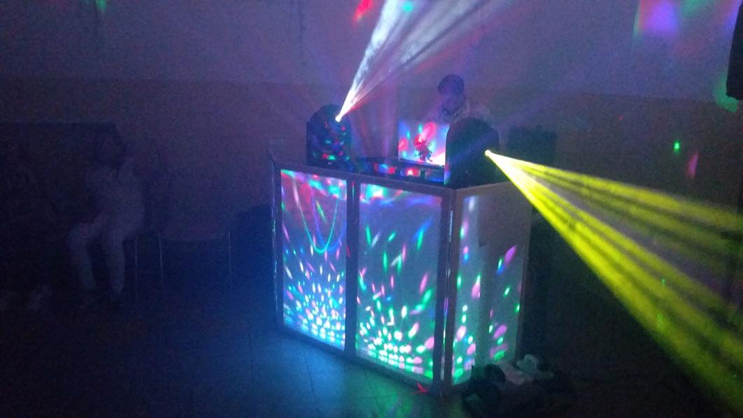 DJ SET - Dj Speedy Gaia Eventi